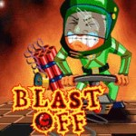 Blast Off screenshot 1/2