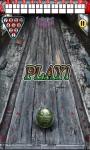 Zombie Bowling FREE screenshot 1/6