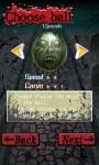 Zombie Bowling FREE screenshot 3/6