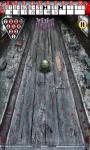 Zombie Bowling FREE screenshot 5/6