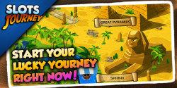 Slots Journey - Slot Machines screenshot 2/6