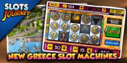 Slots Journey - Slot Machines screenshot 5/6