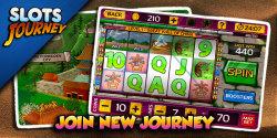 Slots Journey - Slot Machines screenshot 6/6