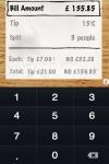 TipMate - International & Fraud Preventing Tip Calculator screenshot 1/1