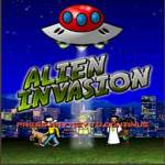Alien Invasion Lite screenshot 1/4