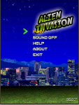 Alien Invasion Lite screenshot 3/4