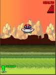 Alien Invasion Lite screenshot 4/4
