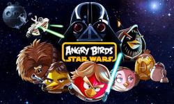 Angry Birds Star Wars HD screenshot 1/5
