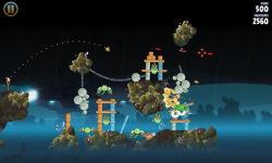 Angry Birds Star Wars HD screenshot 4/5