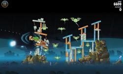 Angry Birds Star Wars HD screenshot 5/5