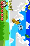 Fox Adventure screenshot 2/2