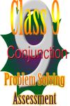 Class 9 -Conjunction screenshot 1/3