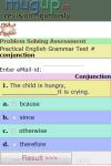Class 9 -Conjunction screenshot 2/3
