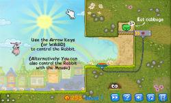 Clever Rabbit screenshot 3/6