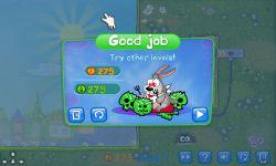 Clever Rabbit screenshot 4/6