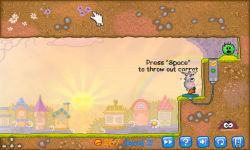 Clever Rabbit screenshot 5/6