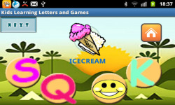 Kids Learning Letters and Games screenshot 5/5