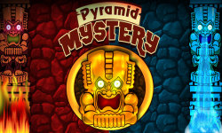 Pyramid Mystery Maze Game screenshot 1/4