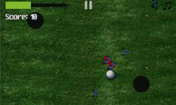 Butterfly Killer Game screenshot 1/4