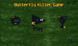 Butterfly Killer Game screenshot 3/4