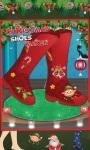 Christmas Shoes Maker 2 screenshot 1/5