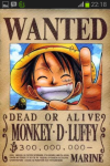 One Piece Wallpaper Collections screenshot 6/6