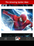 The Amazing Spider-Man HD screenshot 1/6