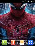 The Amazing Spider-Man HD screenshot 6/6