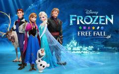 Frozen  Wallpaper Slideshow HD screenshot 1/6