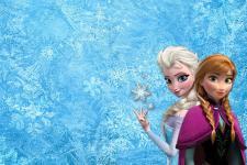 Frozen  Wallpaper Slideshow HD screenshot 2/6