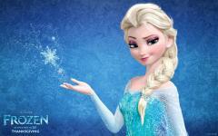Frozen  Wallpaper Slideshow HD screenshot 3/6