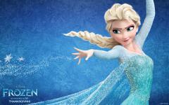 Frozen  Wallpaper Slideshow HD screenshot 4/6