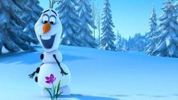 Frozen  Wallpaper Slideshow HD screenshot 6/6