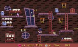 Magic Rescue Games screenshot 4/4
