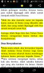 Alkitab Berita Baik -Malay screenshot 1/3