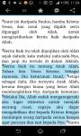 Alkitab Berita Baik -Malay screenshot 3/3