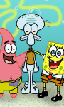 spongebob squarepants the movie HD Wallpaper screenshot 4/6