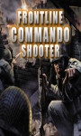 Frontline Commando Shooter - Free screenshot 1/4