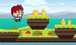 Jump Boy Jump screenshot 2/4