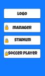 Turkey Football Logo Quiz screenshot 2/5