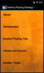 Destiny Playing Strategy screenshot 3/4