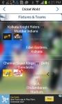 Cricket 365 World  screenshot 4/5