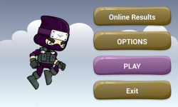 Ninja Game 2015 screenshot 1/4