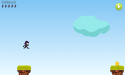 Ninja Game 2015 screenshot 4/4