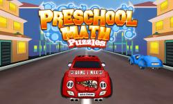 Preschool Math Puzzles screenshot 5/6