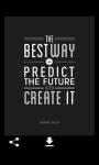 Motivational Quote Wallapaper screenshot 4/6