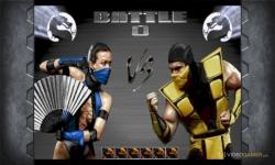 Ultimate Mortal Combat 3 screenshot 1/3