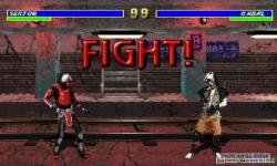 Ultimate Mortal Combat 3 screenshot 2/3