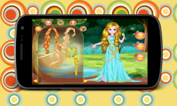 Dress Up Princess Rapunzel screenshot 4/4