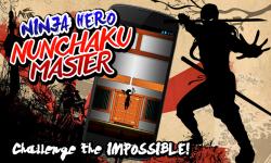 Ninja Hero: Nunchaku Master screenshot 1/3